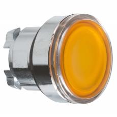 Lampetrykshoved Plan For LED Orange ZB4BW353
