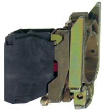 Kontaktelement 1 bryde ZB4BZ102