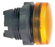 Lampehoved Gul For Glødelampe ZB5AV05