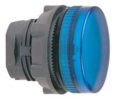 Lampehoved Blå For Glødelampe ZB5AV06
