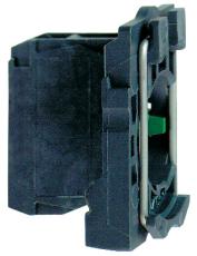 Kontaktelement Med 1Slutte+2 Bryde ZB5AZ141