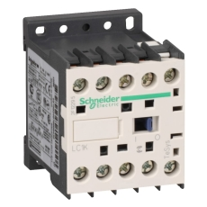 Kontaktor LC1K1210P7 12A 3P+1Sl 230V AC