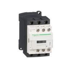 Kontaktor LC1D09BD 9A 3P+1 sl+1 br, 24V DC