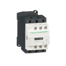 Kontaktor LC1D12BD 12A 3P+1 sl+1 br, 24V DC