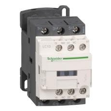 Kontaktor LC1D18BD 18A 3P+1 sl+1 br, 24V DC