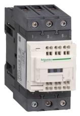 Kontaktor LC1D65A3MD 65A 3P+1sl+1br 220V DC