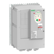 Frekvensomformer ATV212W075N4 0,75kW 3x400V IP54