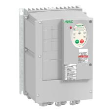 Frekvensomformer ATV212WU22N4 2,2kW 3x400V IP54