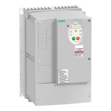 Frekvensomformer ATV212WU30N4C 3kW 3x400V IP54 C1-EMC