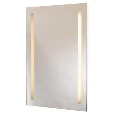 Athena duo lysspejl 800 x 600 mm med 2 lysfelter i siden