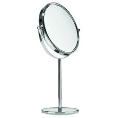 Kosmetikspejl t/bord, ø:180mm t/bord, ø:180mm forstørr. x3