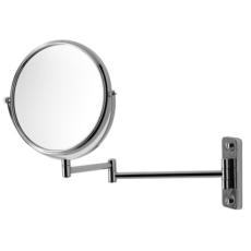 D-code make-up spejl 3x forstørrelse krom