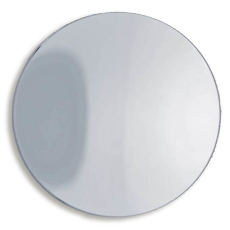 Ifö spejl med forstørrelsesglas