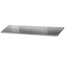 Glashylde 55 cm mat