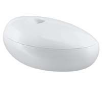 Axor Massaud kosmetikbox oval