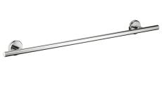Hansgrohe Logis E/S håndklædeholder 763 mm krom