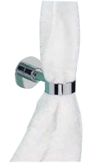 Vola T5-16 håndklædering krom