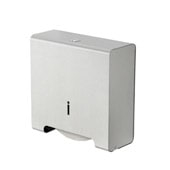 Intra Juvel Sanitet Icon toiletrulleholder til store ruller