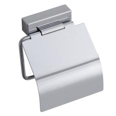 """Iris """"Plus"""" toiletpapirholder forkromet"""