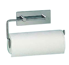Vola T13-16 papirholder krom