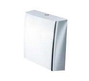 Intra Sanitet Millinox toiletrulleholder mxt4 storrulle
