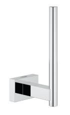 Essentials Cube reserve toiletrullholder