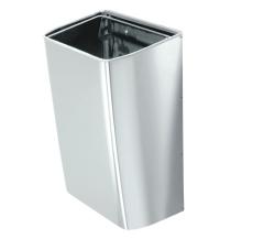 Intra Sanitet Millinox affaldsbeholder MXA3 33 liter