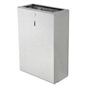 Intra Juvel Sanitet Icon affaldsbeholder 48 liter