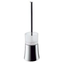 Axor Uno WC-børste til gulv krom