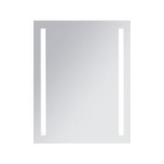 Ifö Option spejl med belysning OSB 50