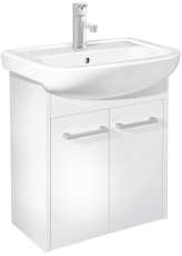 Nordic3 håndvask til vaskeskab