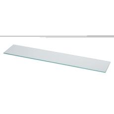 Ifö Option glashylde for spejlskab OSS 60