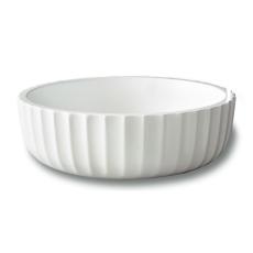 Svedbergs Fyn porcelæns vask
