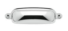 Greb H1 Krom cc96 til Artic og Graphic møbler