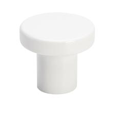 Knop K6 hvid til Artic og Graphic møbler