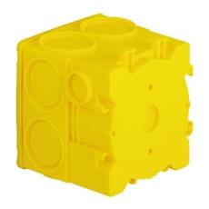 Dåse Beton Prefab H=68,5 mm Uden Tape 1263-60