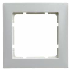 Berker Ramme 1 modul S.1 hvid