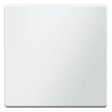 Berker Tangent enkelt Q.1 hvid