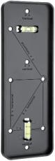 Berker Boreskabelon enkelt, dobbelt trippel W.1 IP55