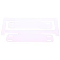 Ledningsmærke SFX 11/60 MC NE WS hvid, uden print