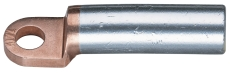 Kabelsko AL/CU flerkoret 120mm²/massiv 150mm² Ø12 369R/12