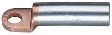 Kabelsko AL/CU flerkoret 150mm²/massiv 185mm² Ø12 370R/12