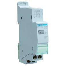 Kiprelæ Elektronisk 16A 1 slutte 230V