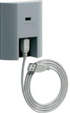 Nøgleadapter til pc program EG003G