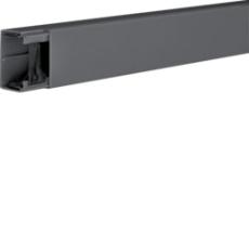 Kabelkanal komplet LF 40060 sort