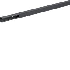 Kabelkanal komplet LF 15015 sort