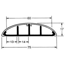 KABELKANAL SL 18075 G
