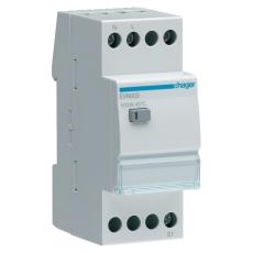 Lysdæmper LED/CFL, 500W, 230V, Standard