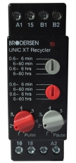Taktgiver XT-S1 asymmetrisk 0,6S-60M (11-bens)
