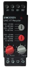 Unic XT-S2 Taktgiver Asymmetrisk 0,6S-60M (11-bens)
